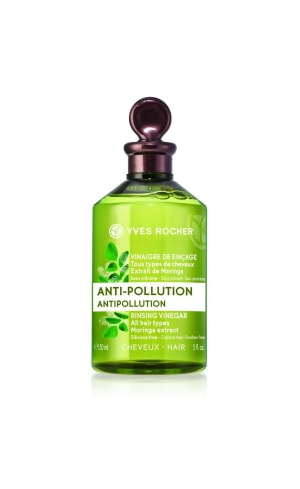 Giấm Xả Tóc Yves Rocher Detox Rinsing Vinegar 150Ml