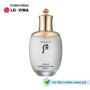 Wh Cheongidan Rejuvenating Balancer 150