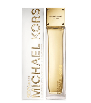 Nước Hoa Michael Kors Sexy Amber For Women 100Ml