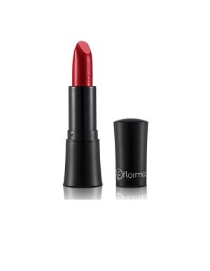 Son Lì Lips - Supermatte Lipstick - Red Luxury - 206