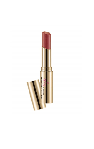 Son Flormar Deluxe Cashmere Stylo Lipstick Starry Rose  Dc35