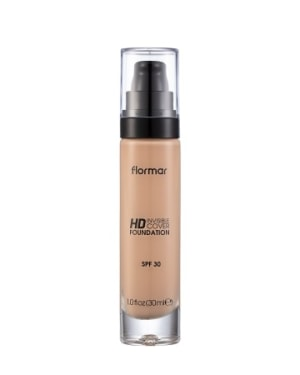 Kem Nền Invisible Cover Hd Foundation Light Ivory 40