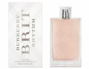 Nước Hoa Burberry Brit Rhythm Burberry Brit Rhythm Floral Eau De Toilette For Women 90Ml
