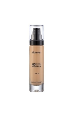 Kem Nền Invisible Cover Hd Foundation Ivory 60