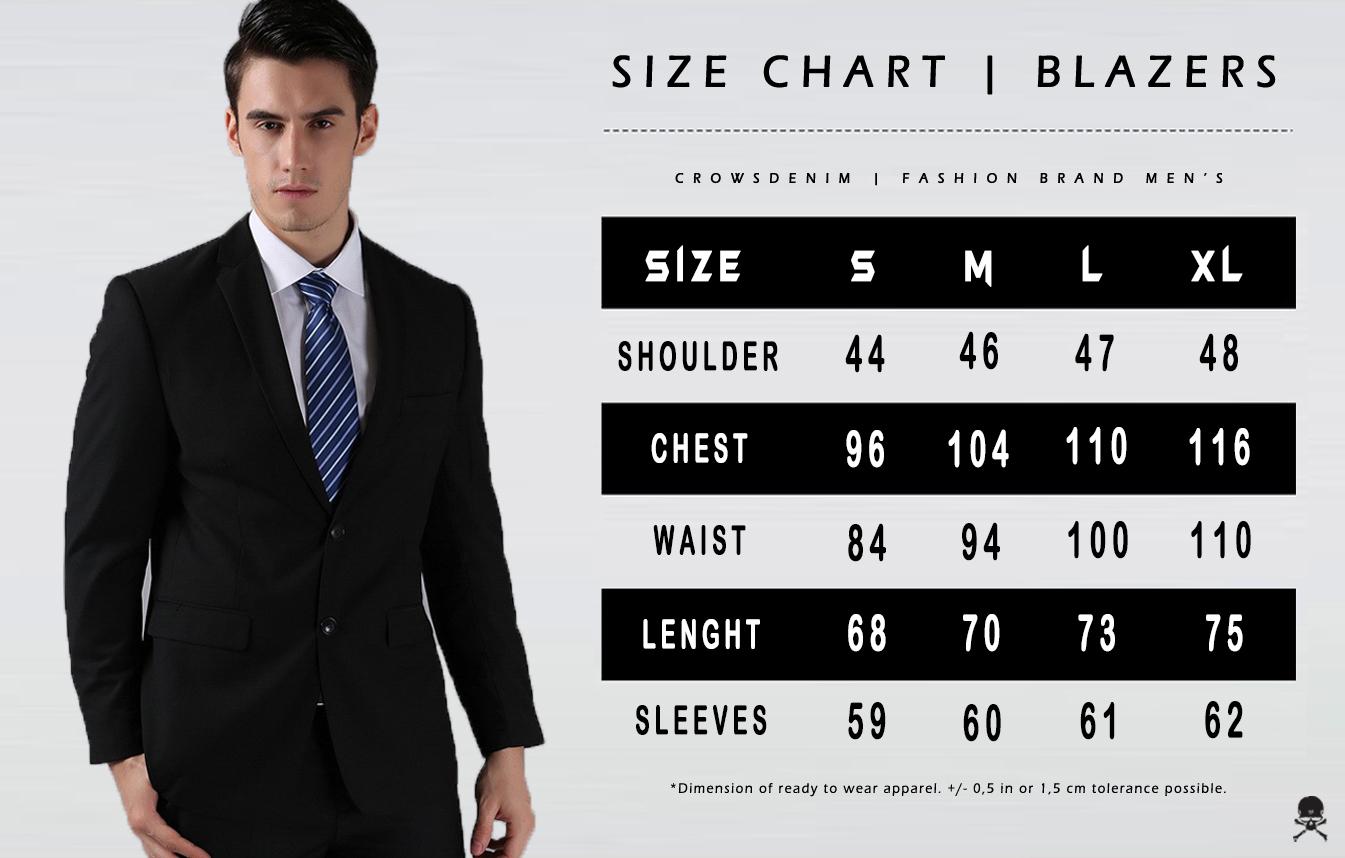 blazer cowok size_chart_blazer