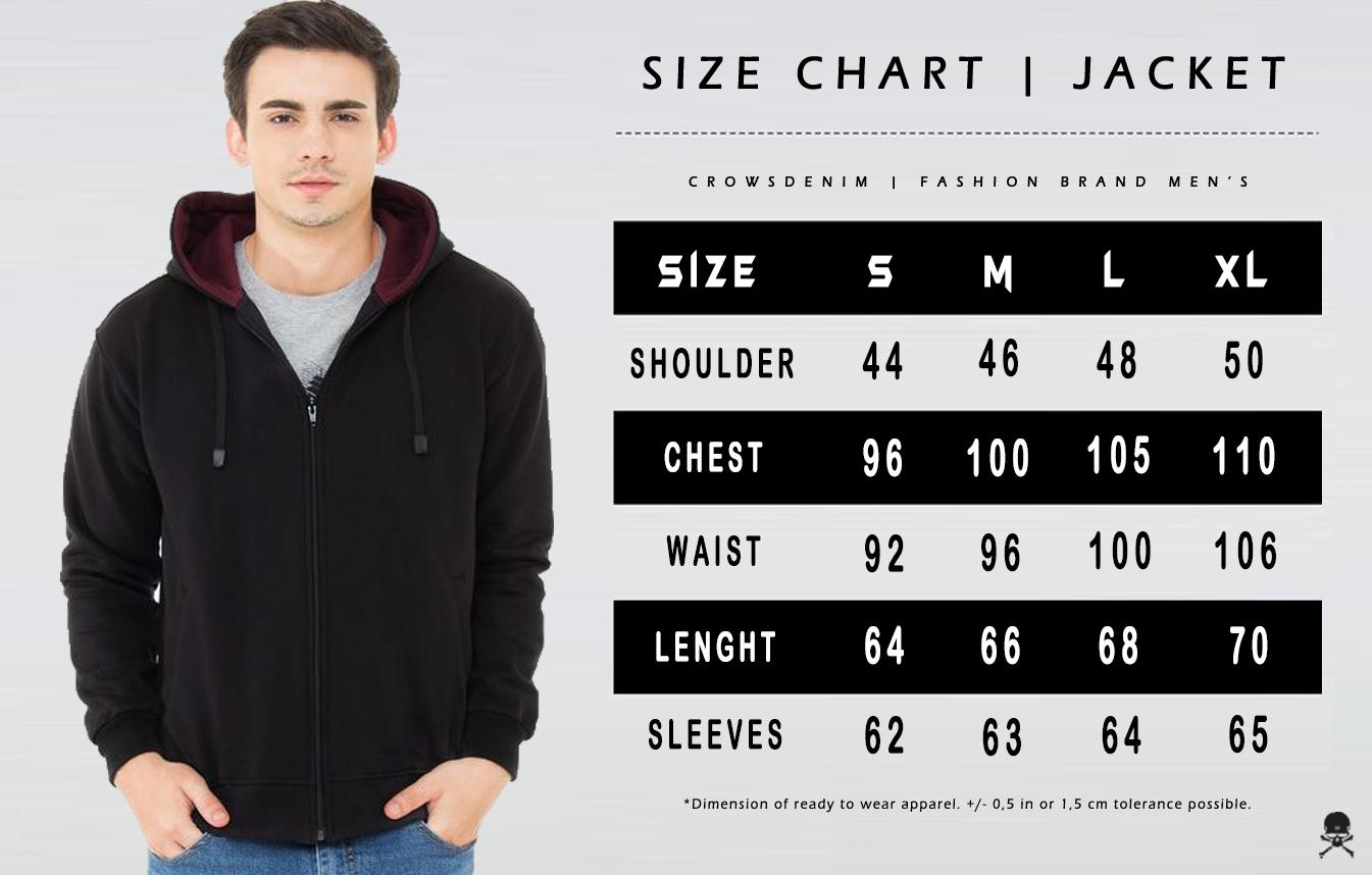 blazer cowok size_chart_jacket