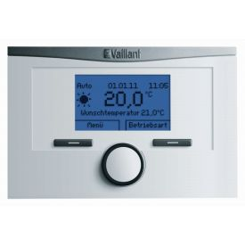 VAILLANT CALORMATIC THERMOSTAAT VRT 350F DRAADLOOS img