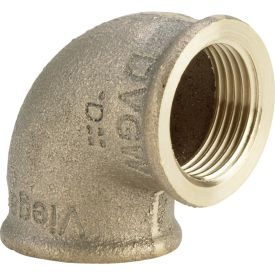 DRAADFITTING BRONS KNIE 90° FF MOD 3090 3/8 img