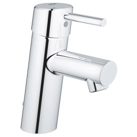 GROHE CONCETTO TOILETKRAAN S-SIZE CHROOM  img