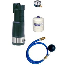 DAB ONDERWATERPOMP + STURING KIT DIVERTRON X1200M-2M img