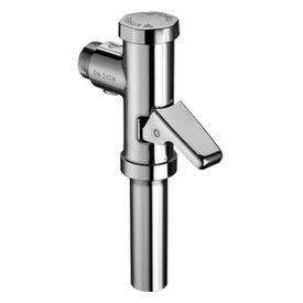"SCHELL FLUSH VOOR WC - 3/4"" CHROOM img"