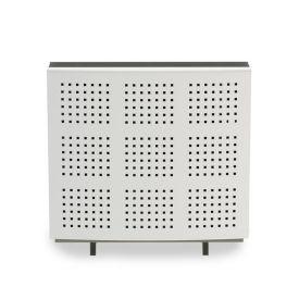 WELL STRALER CONVECTOR SCHOORSTEENAANSLUITING 6400W INOX img