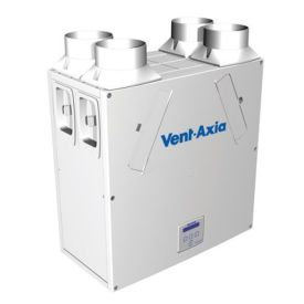 VENTILAIR VENT-AXIA SENTINEL KINETIC VENTILATOR WTW 230 m³/h img