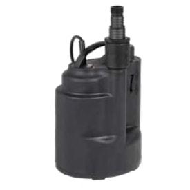 JOHNSON DOMPELPOMP NOCCHI MET INGEBOUWDE VLOTTER DPC 200/10 0.65 KW (N1080110) img