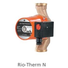 KSB RIO-THERM N TAPWATERPOMP 30-70 S (29134200) img