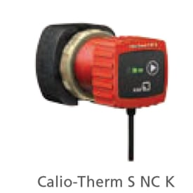 "KSB CALIO-THERM NC TAPWATERPOMP 5/4"" 25-70 S-180 (29134848) img"