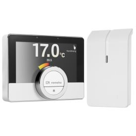 REMEHA E-TWIST SMART THERMOSTAAT img