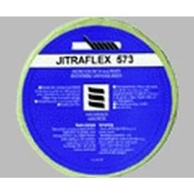 JITRAFLEX 573 BEIGE-GRIJS 10 M x 5 CM img