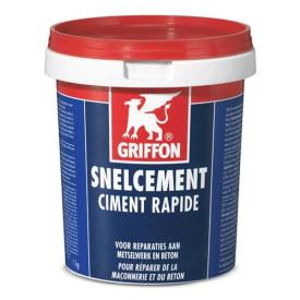 GRIFFON SNELCEMENT EMMER 12,5 KG img