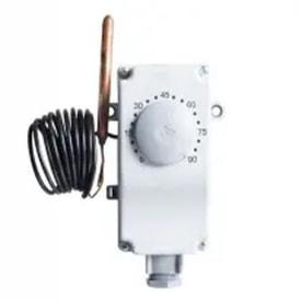 EURO-INDEX THERMOSTAAT 7D1 MET CAPILLAIR 1500 MM 0+90°C img