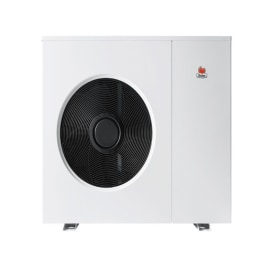 BULEX  GENIA AIR WARMTEPOMP 11 img