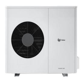 BULEX  GENIA AIR WARMTEPOMP SPLIT HA 5-5 OS 230V img