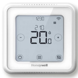 HONEYWELL LYRIC T6 WIFI THERMOSTAAT WIT img