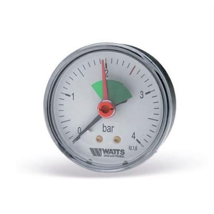 Thermometer + Manometer img
