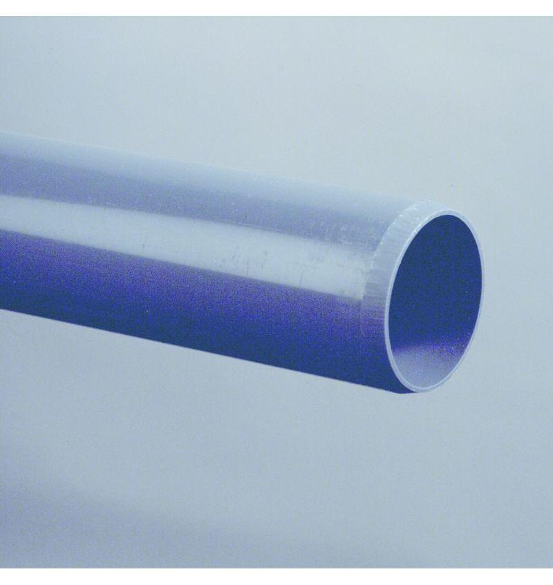 DYKA PVC DRUKBUIS BS 90X6,7 PN 16 BENOR DGRIJS L=6M (20025355) (K06) 00254322 img
