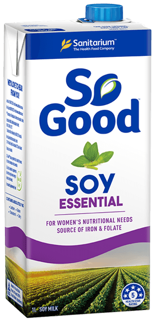 So Good Essential