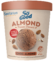 So Good Choc Almond