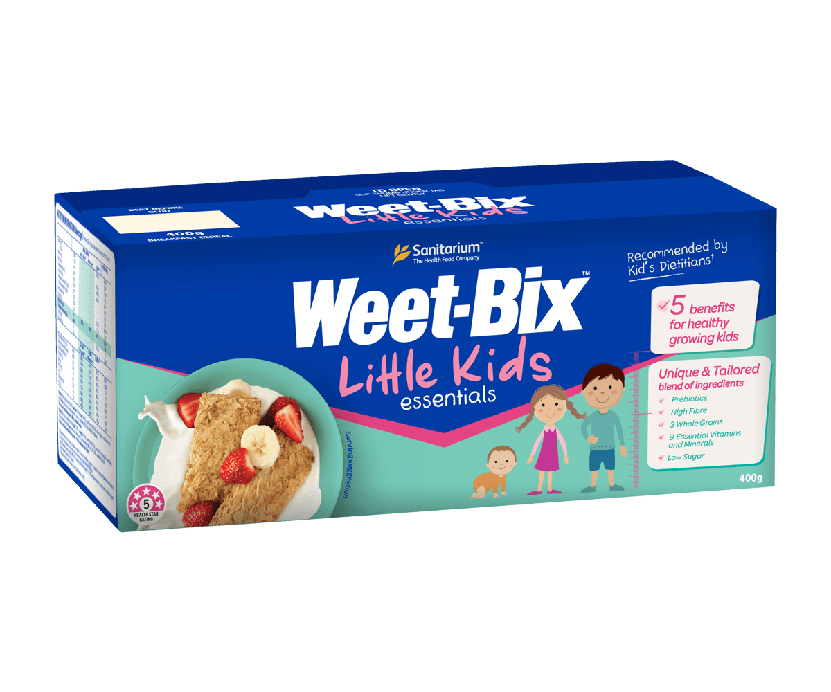 Little Kids Essentials