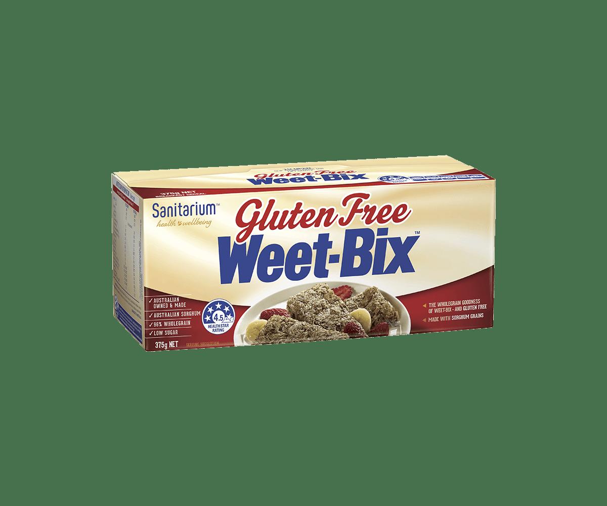 Weet-Bix™ Gluten Free