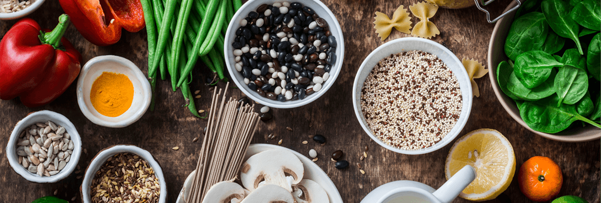 The Mediterranean diet is here to stay