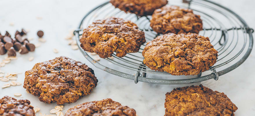 Weet Bix Cookies Sanitarium Health Food Company