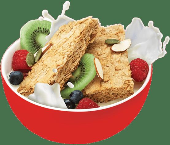 Weet-Bix Is Australia's Favourite Breakfast Cereal