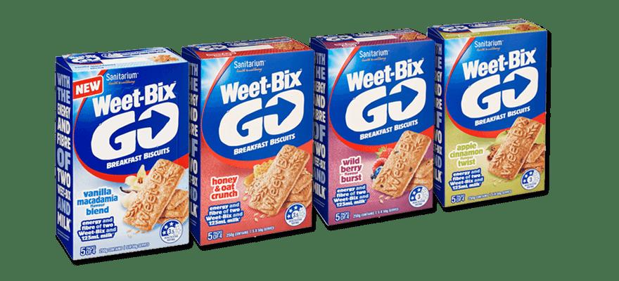Weet-Bix™ GO