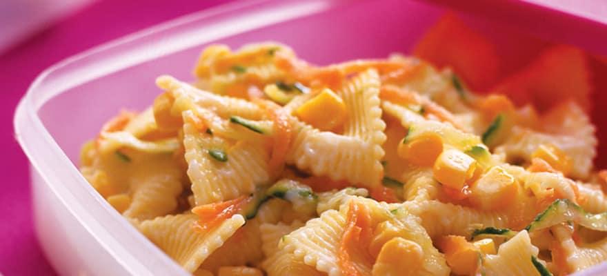 Pasta salad image 1