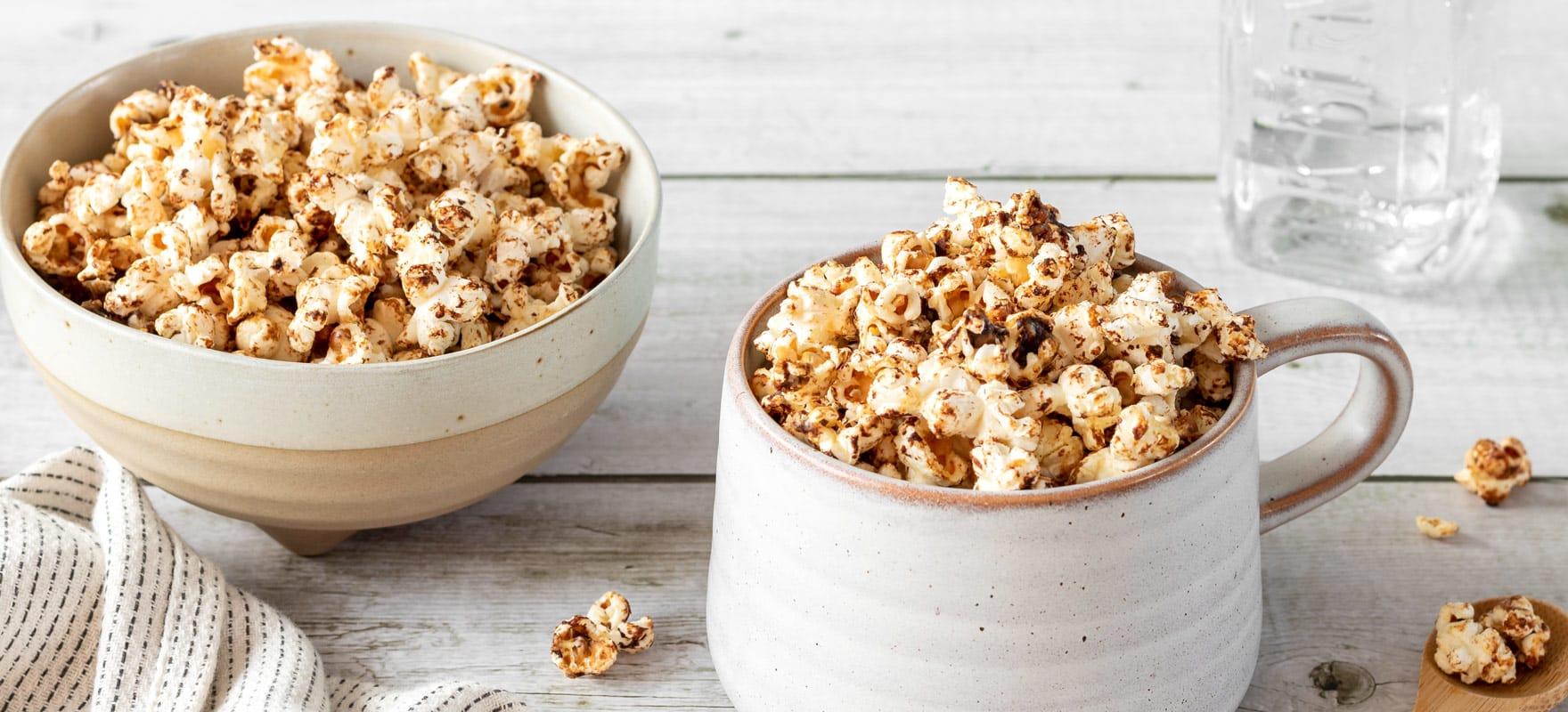 Marmite popcorn image 1