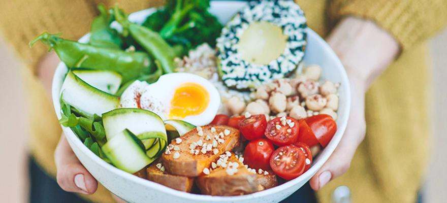 Nourish bowl image 1