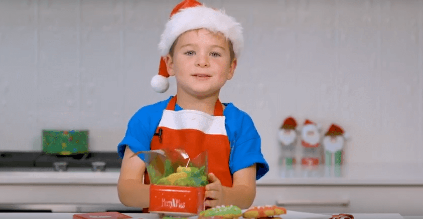 Weet-Bix™ Christmas cookies image 2