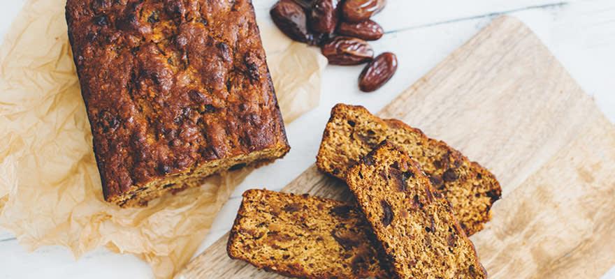 Easy date loaf image 1