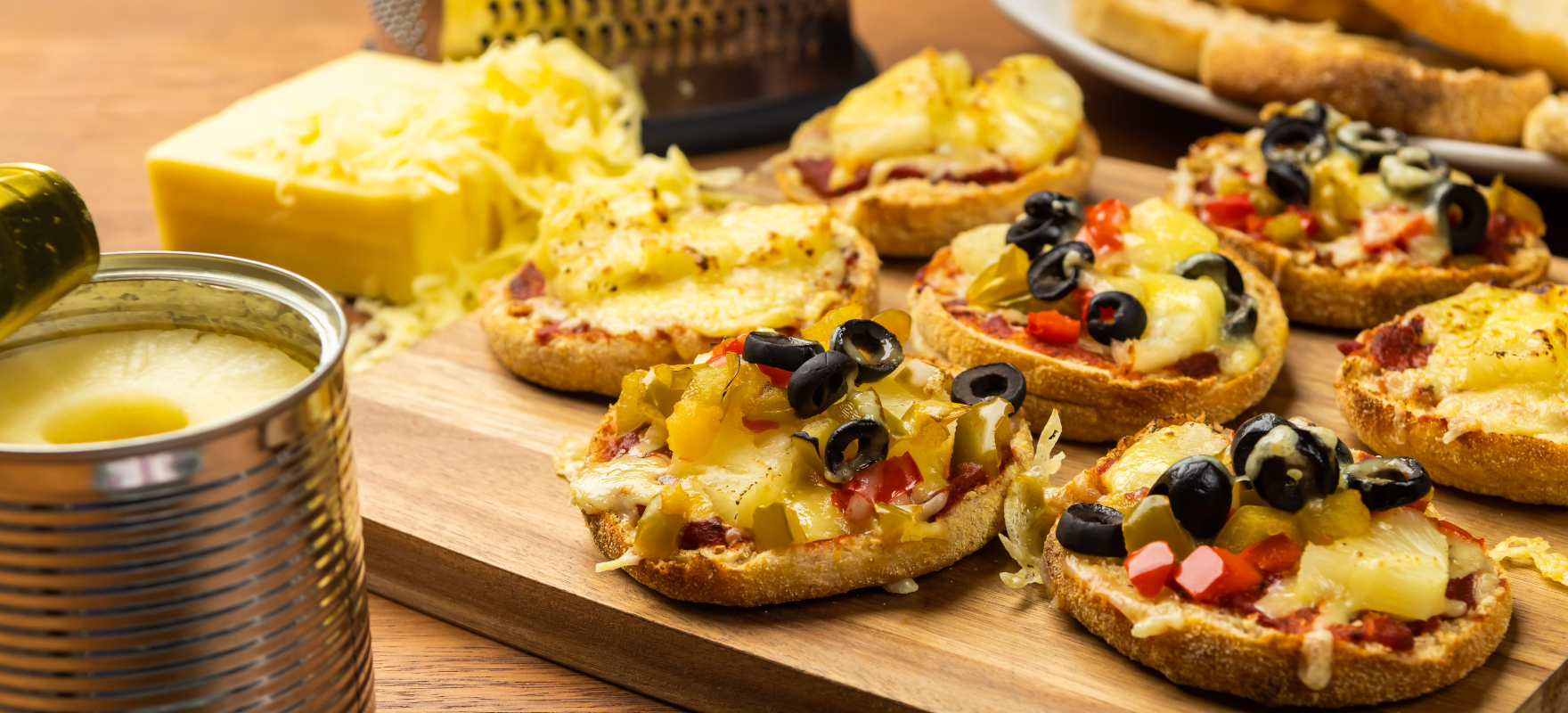 Pizza muffins image 1