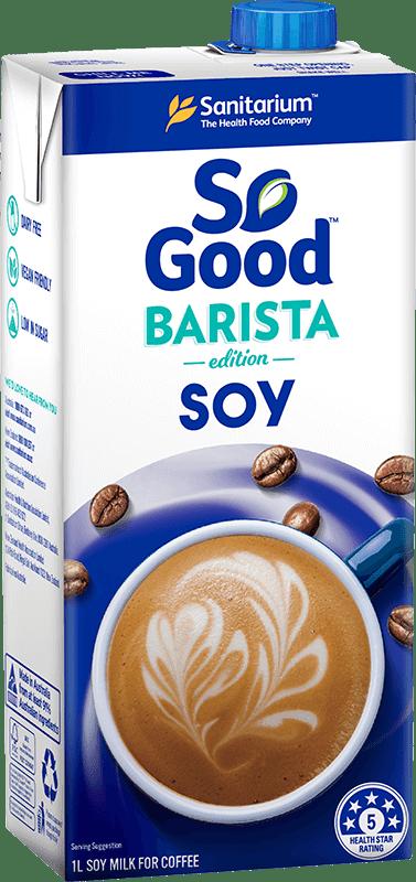 So Good™ Soy Barista Edition