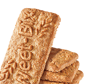 Weet-Bix™ GO Honey and Oat Crunch