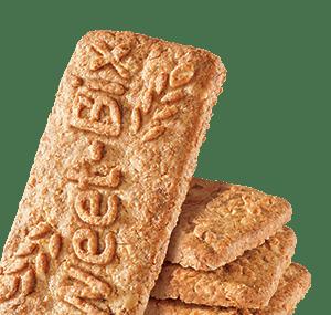 Weet-Bix™ GO Vanilla Macadamia Flavour