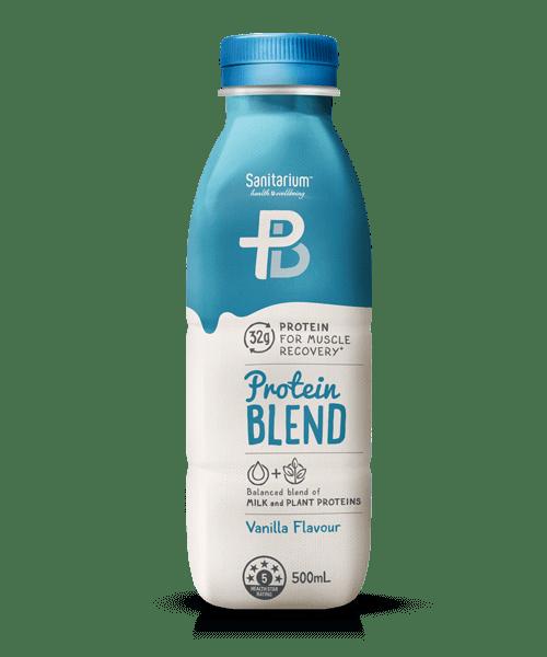 Sanitarium PB™ Vanilla Flavour