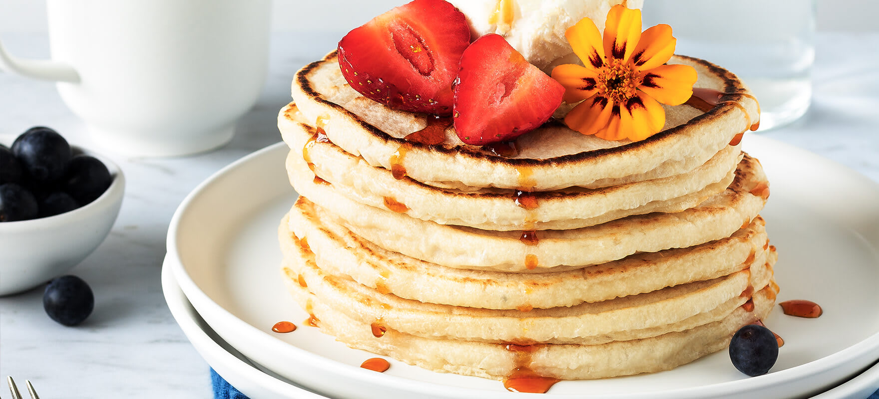 So Good Gluten free pancakes image 1