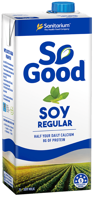 So Good™ Regular