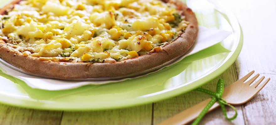 Kids' pizza image 1